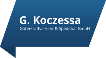 Logo Spedition Koczessa